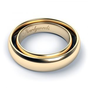 Ring Engraved