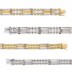 Men's Bracelet Fancy